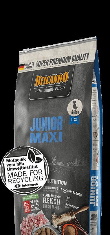 belcando-junior-maxi-besonderheiten