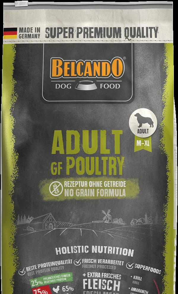 belcando-adult-gf-poultry-eigenschaften