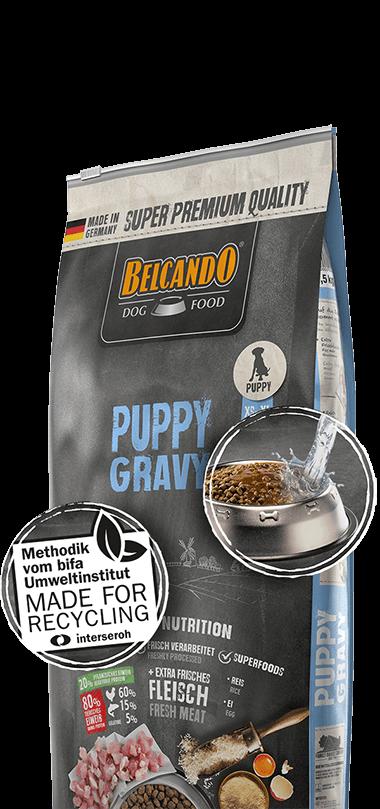 belcando-puppy-gravy-besonderheiten